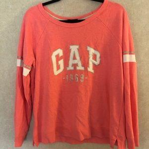 NWOT GAP sweatshirt size Large